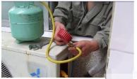 太原空调加氟价格贵吗?空调什么时候需要加氟?