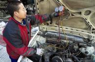 长春汽车空调加氟怎么操作?汽车空调如何加氟?