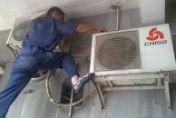 青岛空调加氟价格高不高?空调加氟多少钱合适?