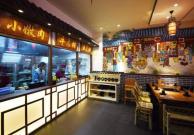 株洲餐饮店面装修设计有哪些注意事项?
