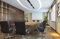 郑州办公室装修公司如何选择?需要注意什么