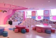 郑州幼儿园如何装修设计?幼儿园装修设计注意什么?