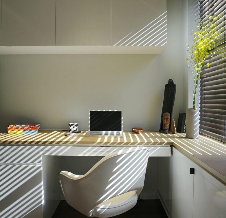 时尚感强的现代简约风格 编辑短信:房子的使用面积,几室几厅和装修