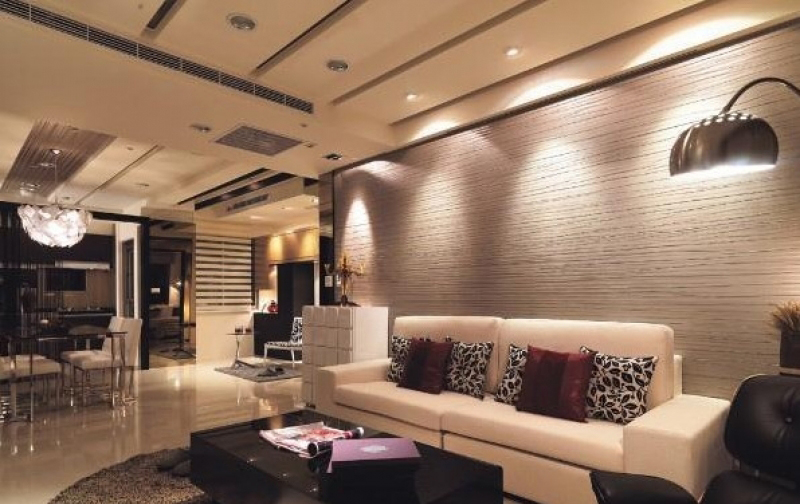天花板手工欧式装饰图片