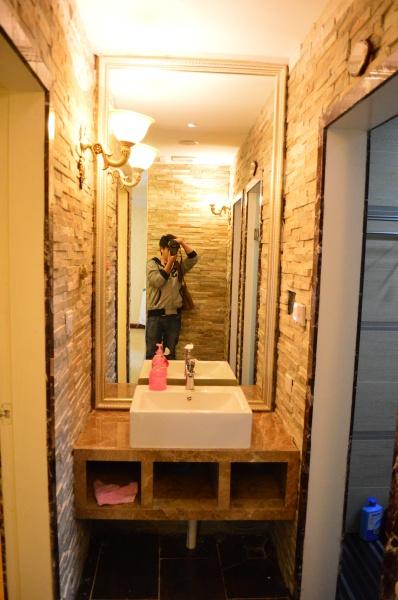 50平米美容院裝修圖片