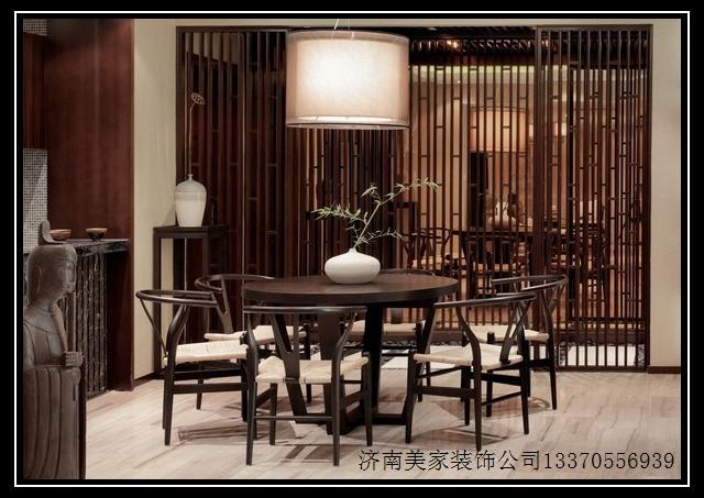 新中式风格图片