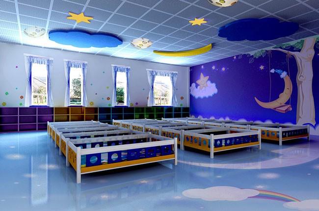 洛阳幼儿园