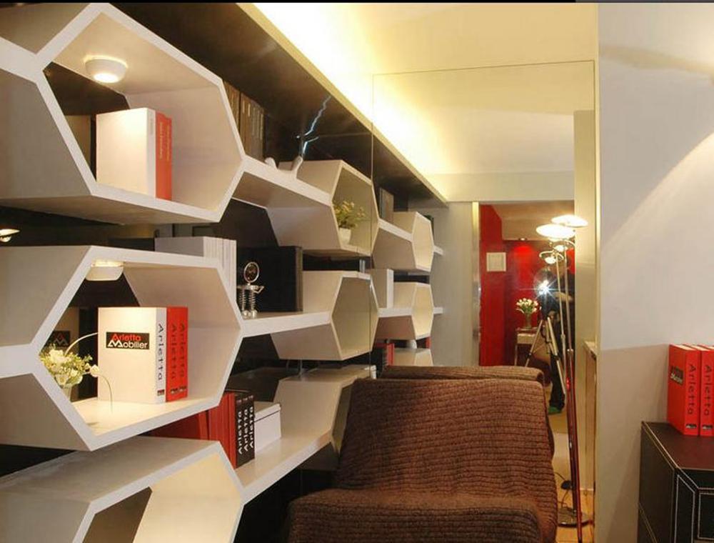 青岛最好的装饰公司绿城理想90平效果图_装修之家装修
