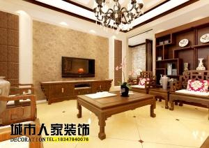 古色古香中式风格