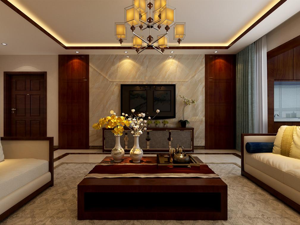 主材17万,包含项目: 墙面处理,吊顶造型,客厅影视墙,沙发背景墙造型