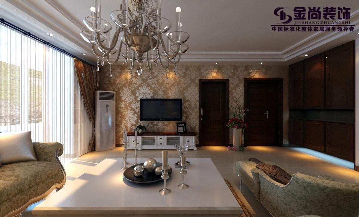 描述:简欧风格是欧式装修风格的一种,多以御品黄、象牙白等为主色调,以浅色为主深色为辅。相对于浓厚的欧洲风格,简欧风格为清新、符合中国用户内敛的审美观念。而且秉承了时尚、环保的理念,一般使用的板材要达到欧洲E0或者E1级,使用的板材材料有原态木香板和中纤板。直接可以放置在室内使用的家具。其实简欧风格是一个相对比较模糊的概念,和欧式风格的最大区别在于色调和罗马柱的区别,骈弃了一般花哨的修饰。整个房间的画面感,简约统一。