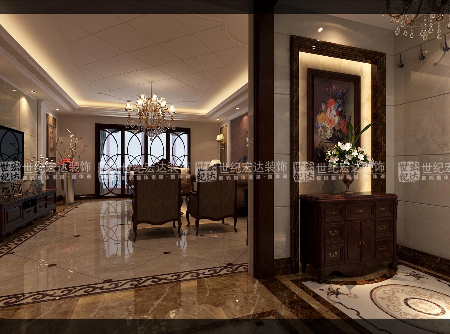 客厅影视墙造型,餐厅背景墙造型