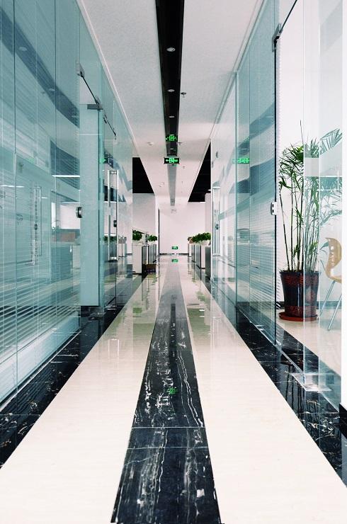 工业办公形象墙大楼 图片