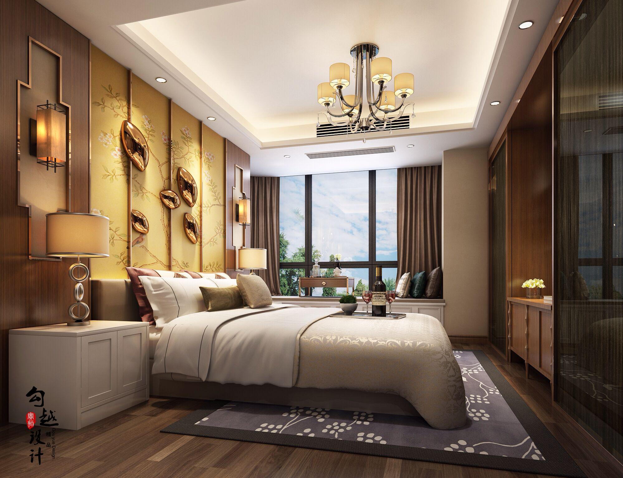 新中式 装修之家装修 效果 图