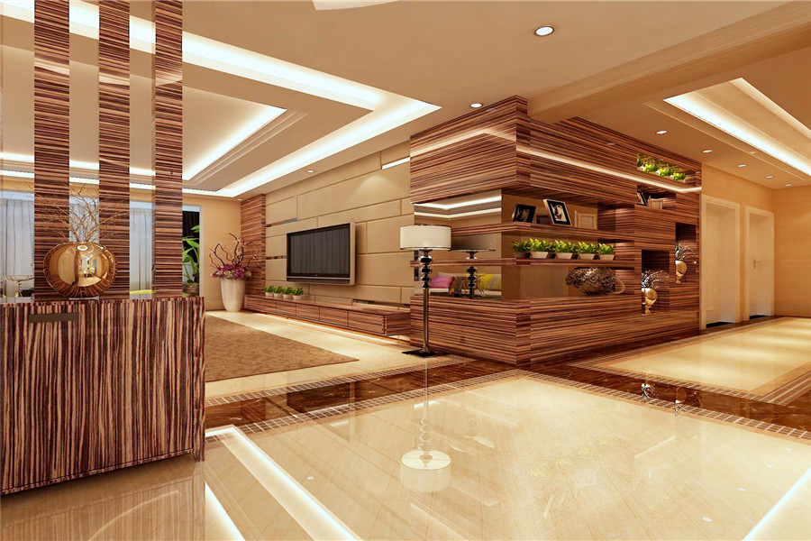 依云书院 建筑设计