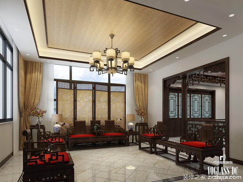 尚层装饰是专门从事别墅装修的高端装修公司,目前北京地区拥有最顶级的设计团队,北京地区别墅装修占有率第一,精装房软装配饰占有率分别第一,具备从家居风水规划、施工、软装、园林到智能家居全系统服务。 装饰行业有两类公司 一类是尚层 一类是其他装饰公司 在施工别墅项目: 保利垄上、.