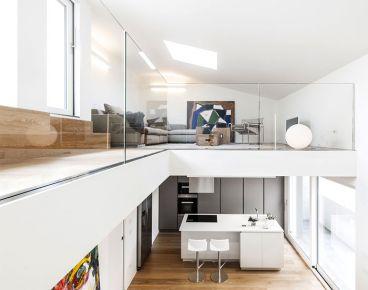 泊悦府中式风格89平公寓装修案例