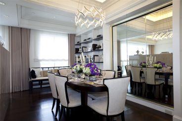 长沙60平二室一厅现代简约装修效果图