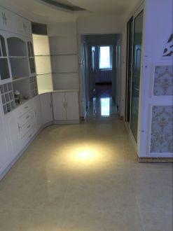 西晴公寓80平二室一厅现代简约装修效果图