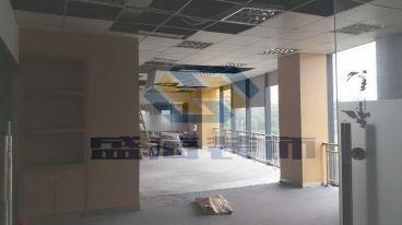 松山湖高新区零室零厅386平装修效果图