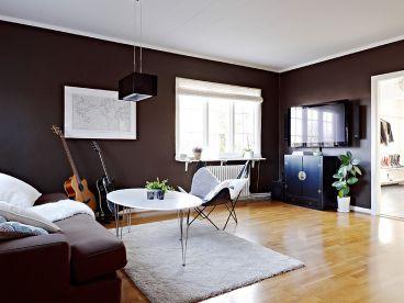 环翠小区99平三室一厅装修效果图