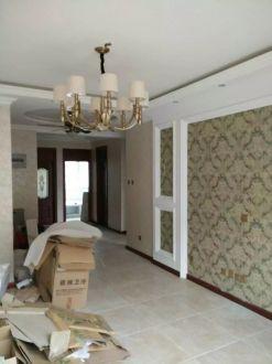 建投10号院100平二室二厅装修效果图