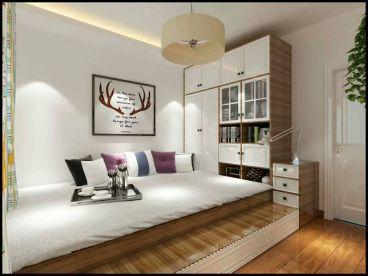 绿地新里香榭丽公馆139平三室二厅装修效