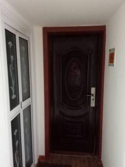 卫华小区二室一厅50平装修效果图