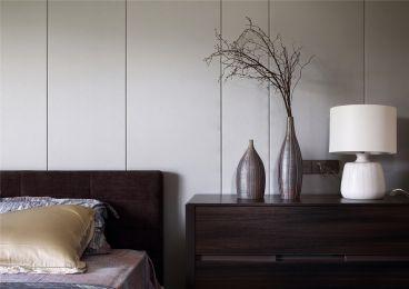 和平美景半包三室二厅装修效果图