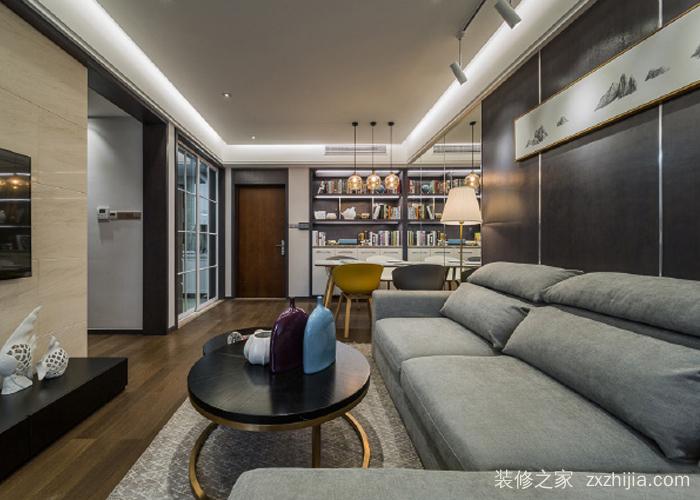 星雨华府150平米三室二厅150平装修效