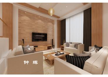 天泉一品别墅六室三厅300平装修效果图