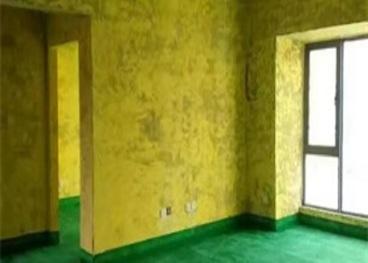 塔子山壹号三室二厅现代简约装修效果图