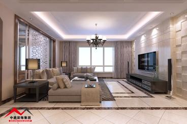 江南自建房五室二厅160平装修效果图