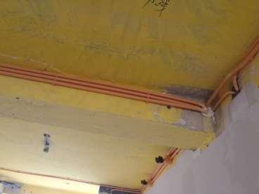 中海阳光玫瑰园四室三厅200平装修效果图