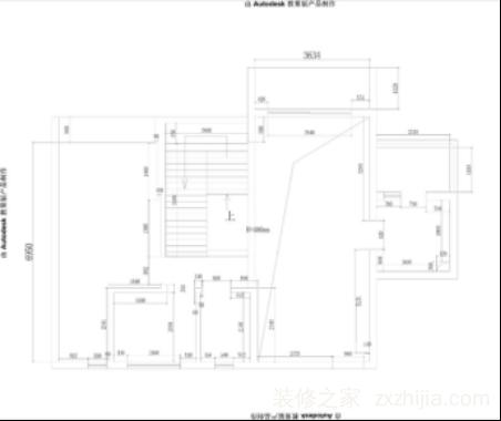 誉港湾半包六室二厅装修效果图