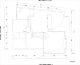 水云轩半包五室二厅装修效果图
