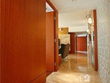 中尚橄榄树花园三室二厅现代简约装修效果图