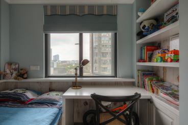 中港CCPARK65平二室一厅装修效果图