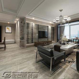 海伦国际五室二厅177平装修效果图