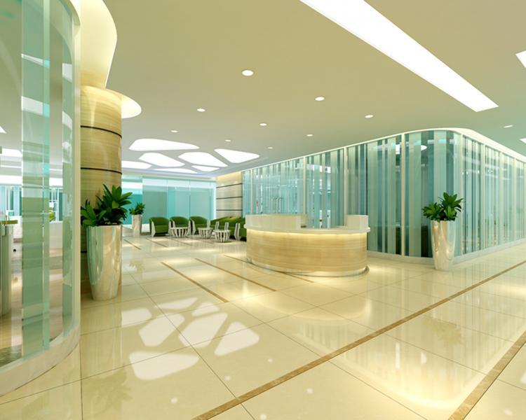 杭州牙科 医院 装修之家装修效果图