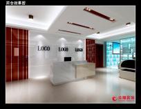深圳世纪汇三十六层办公室