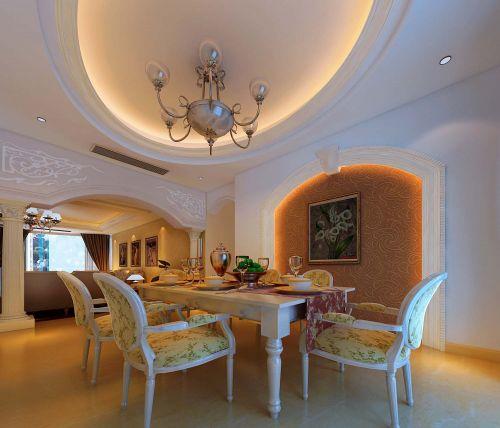 泰国豪华餐厅设计
