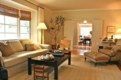 美式客厅设计图片赏析