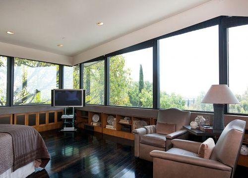 美式休闲客厅设计