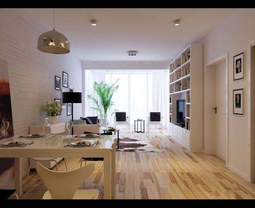 小客厅装修效果图