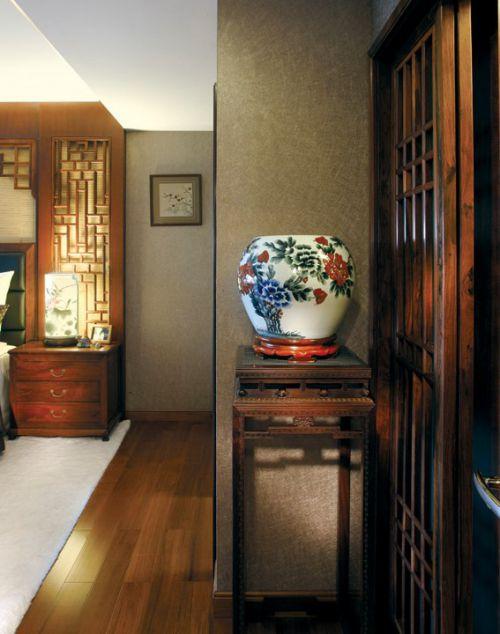 新古典卧室饰物装饰
