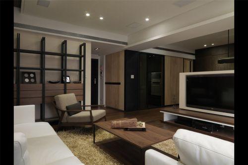 实木家具客厅装修
