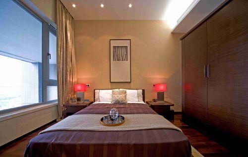 新中式次卧室装修效果图赏析