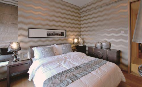 欧式风格装修背景墙设计
