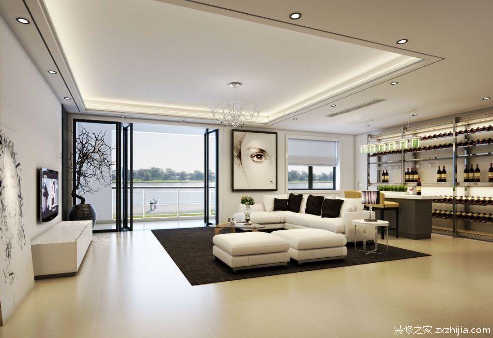 装修案例_家居装修效果图_家庭装修效果图-装修之家